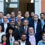 El V Foro Egeda-Fipca propone un fondo para coproducciones entre Europa y Latinoamérica gestionado desde España