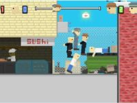 Una huida de locura con 'Getaway Shootout', un divertido juego para uno o dos jugadores