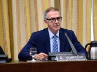Guirao asegura en el Congreso que la nueva Orden Ministerial de ayudas al cine se publicará en los próximos días