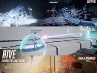 Catness Game Studios lanza su primer juego: 'HIVE: Altenum Wars'