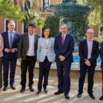 Tras Panamá, Colombia y República Dominicana el Foro EGEDA-FIPCA del audiovisual iberoamericano se celebrará en Huelva