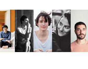 La cuarta edición del programa de desarrollo de proyectos Ikusmira Berriak revela los cinco candidatos de este año