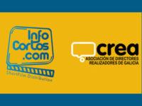 Infocortos.com y la Asociación de Profesionales de la Dirección y Realización de Galicia firman un acuerdo  para la distribución de cortometrajes gallegos