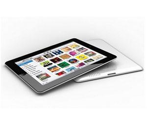 Los 'tablets' generarán más tráfico web que los 'smartphones' en 2013