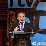 José Ramón Díez dimite como director de Televisión Española