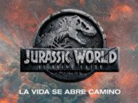Bayona reeactiva la taquilla en España con 'Jurassic World: El reino caído' y casi 8 millones de euros desde su estreno