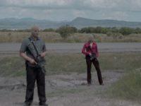 El documental mexicano 'La libertad del diablo' y de la producción dominicana 'Luis' entran en la sección oficial del Festival de Huelva, fuera de concurso