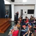 270 cineastas asumen este año rodar un corto en siete días en el XIII Festivalito La Palma