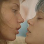 La coproducción con participación española 'La Vie d'Adèle', Palma de Oro del 66 Festival de Cannes