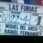 Miguel del Arco debuta en el largometraje con 'Las furias', la nueva producción de Aquí y Allí Films y Kamikaze Producciones
