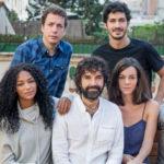 Mateo Gil inaugurará la 21ª edición del Festival de Málaga con su cuarto largometraje: 'Las leyes de la termodinámica'