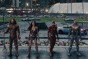 'Liga de la Justicia' – estreno en cines 17 de noviembre