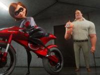 'Los increíbles 2' – estreno en cines 3 de agosto