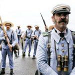 '1898, los últimos de Filipinas' se estrenará en España el 2 de diciembre