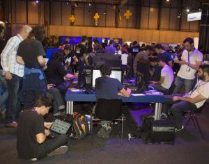 Madrid Games Week contará con una área de desarrolladores nacionales