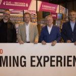 Madrid Gaming Experience dedicará dos mil metro cuadrados al videojuego clásico a través de Retroworld