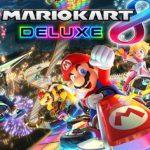 El juego para la consola Switch de Nintendo 'Mario Kart 8 Deluxe' repitió como líder de ventas en mayo