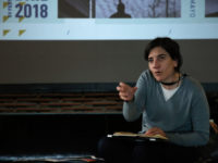 """Marta Andreu: """"El enfoque adecuado del Foro de documentales Corte Final es pensar que se viene a encontrar preguntas no respuestas"""""""