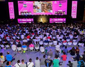 Madrid Gaming Experience 2017 reúne en un solo evento todas las experiencias del universo gamer