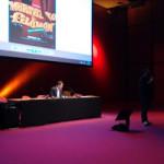 Las películas con presupuestos entre 4 y 6 millones de euros, mayoría en Cartoon Movie 2015