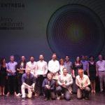 La segunda edición del certamen de bandas sonoras MOSMA (Movie Score Málaga) reúne a más de 6.000 espectadores