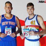 El videojuego de baloncesto 'NBA 2K18' volverá a contar este año con comentarios en español