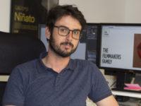 """Hugo Herrera, productor de 'Niñato': """"La línea entre documental y ficción se debería diluir"""""""