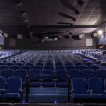 Odeon Multicines abrirá un complejo cinematográfico de 12 salas en Madrid, en el antiguo espacio de Yelmo Cines M-40