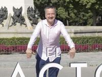 """Edmon Roch, productor de 'El pacto': """"David Victori tiene una extraordinaria capacidad para crear atmósferas"""""""