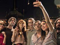 El reciente cine español se va de viaje por Italia