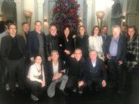 Puy Oria asume la presidencia de  PIAF, la nueva patronal de los productores audiovisuales españoles
