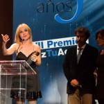 La Fundación Aisge premia al programa 'Versión Española' por su compromiso con el cine español
