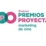 Abierta la inscripción de la tercera edición de los Premios Proyecta de Marketing Cinematográfico