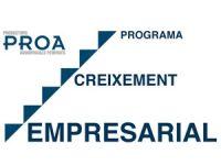 Hasta el 7 de septiembre se pueden presentar candidaturas al Programa de Crecimiento Empresarial de PROA para la internacionalización