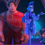 'Ralph rompe Internet' mejora los resultados del filme original y domina el fin de semana de Acción de Gracias en Norteamérica