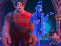 'Ralph rompe Internet' – estreno en cines 5 de diciembre