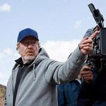 Ridley Scott prepara ya en Almería su nuevo filme 'Exodus' que comenzará a rodar el próximo otoño
