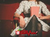 Nace Rollyhoo, una plataforma online que permite invertir en cine desde 100 euros