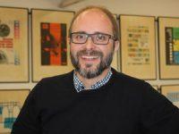 Rubén Moreno, nuevo director del Festival Internacional de Cine de Huesca