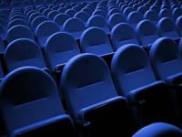 Los espectadores cinematográficos en Europa aumentaron un 2,1 por ciento en 2017, hasta 1.329 millones