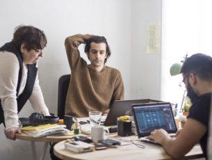 """Salon Indien Films: """"Colocar un documental español en 20 salas sabemos que es una apuesta arriesgada"""""""