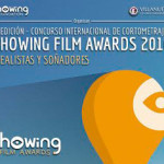 Arranca por sexto año consecutivo Showing Film Awards