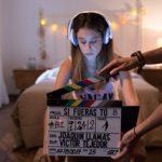 RTVE graba 'Si fueras tú', su primera serie transmedia interactiva que emitirá en streaming y en TVE