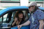 'Sin rodeos': Santiago Segura dirige a Maribel Verdú