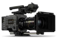 La nueva cámara cinematográfica Venice deSony con resolución 6K,comenzará a comercializarse en febrero