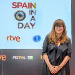MiradasDoc premia la labor como documentalista de Isabel Coixet
