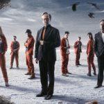 Mediaset España y HBO España firman un acuerdo para la emisión de la serie 'Supermax' en la plataforma online antes que en Cuatro