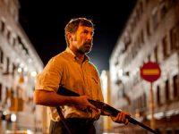 'Tarde para la ira' logra el tercer Premio Borau-RAE al mejor guión cinematográfico