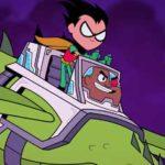 'Teen Titans GO!' La Película – estreno en cines 31 de agosto