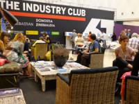 Coproducciones y financiación, en las actividades de industria de la Agenda Profesional del 65º Festival de San Sebastián